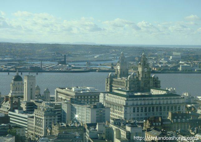 Roteiro: Liverpool e Blackpool