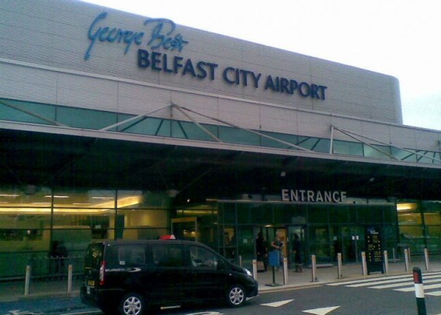 entrada-blf-city-airport