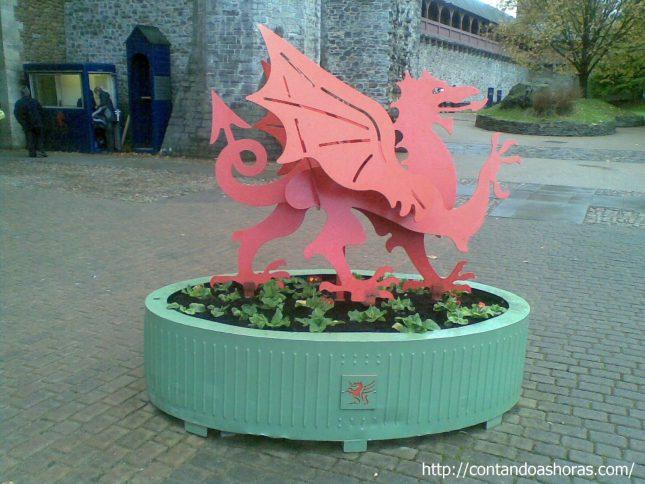 País de Gales: Informações práticas