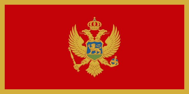 Um dia em Montenegro!!!
