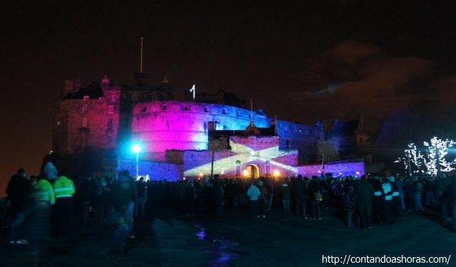 Scotland's Winter Festivals: St Andrew's Day