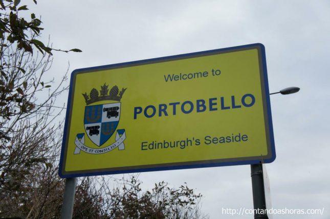 O Lado B de Edimburgo: Portobello, a praia de Edimburgo
