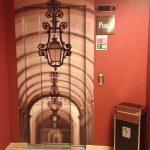 Hotel Vincci Baixa, em Lisboa