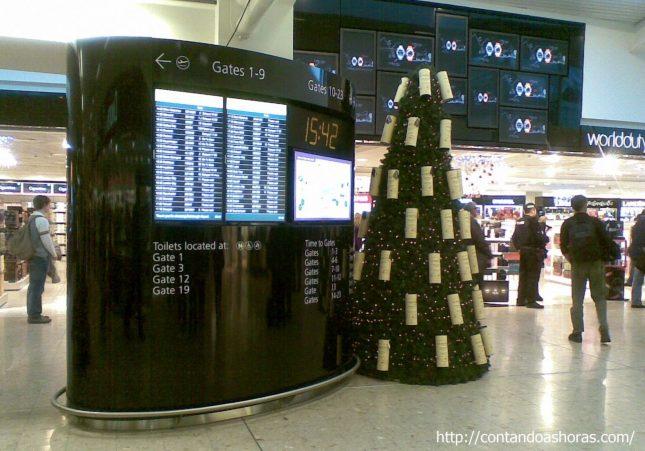Aeroporto de Edimburgo – Ampliação