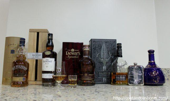 Tudo sobre Scotch Whisky, o uísque Escoces!