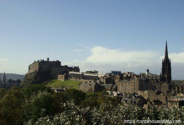 O que fazer em apenas 24 horas em Edimburgo?