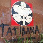 Curitiba: Restaurante Tatibana