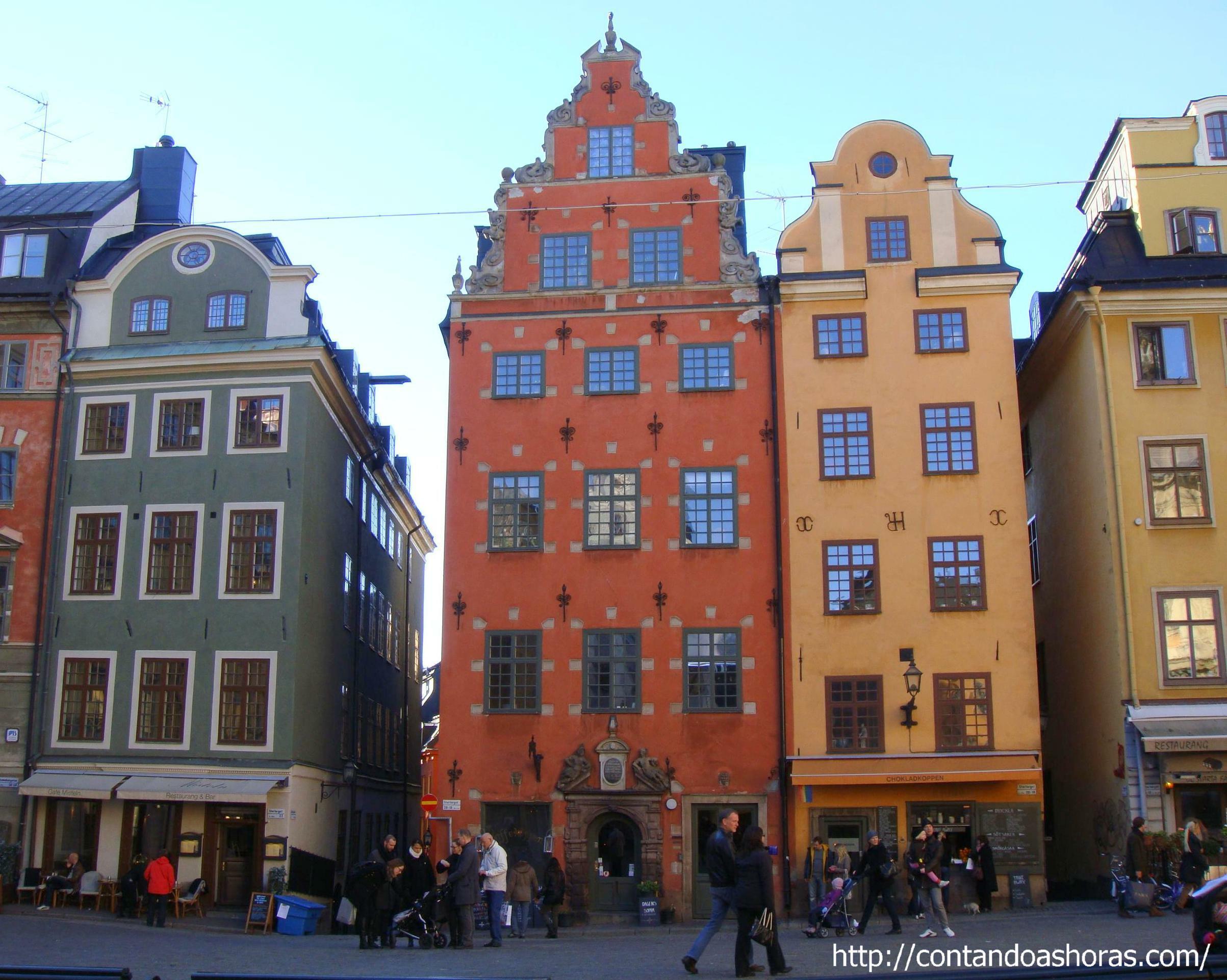 bh gamla stan