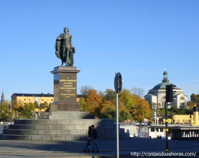 Estocolmo – Parte 2