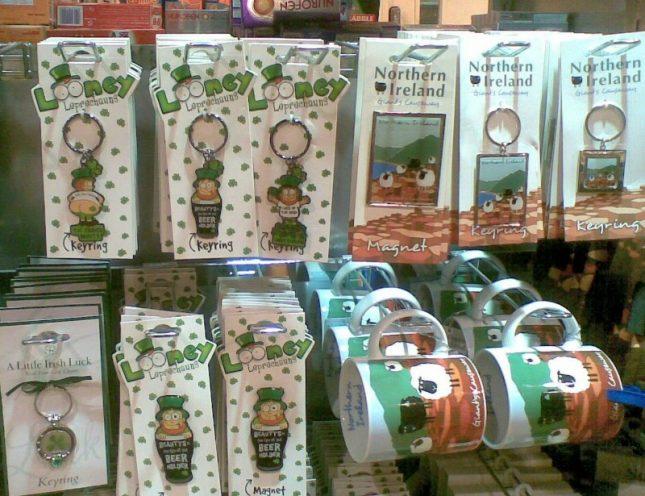 souvenirs-irlanda