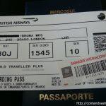 Intercâmbio: Comprando a passagem aérea para a Escócia