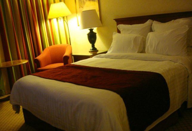 hotel marriott cardiff (2)