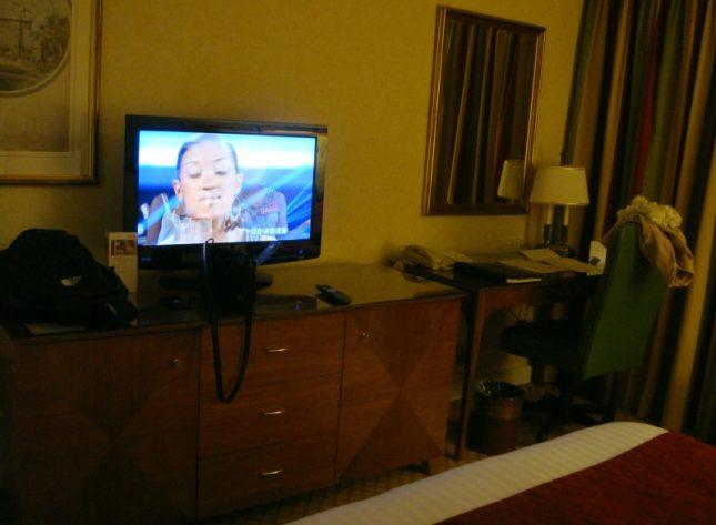 hotel marriott cardiff (3)