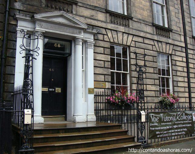 Intercâmbio: As escolas de inglês em Edimburgo