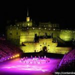 Como comprar ingresso para o Royal Edinburgh Military Tattoo