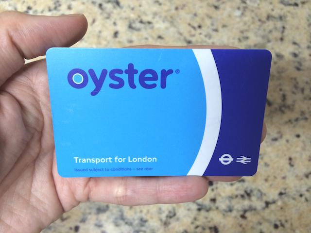 Mind the Gap! Como andar de Metro em Londres