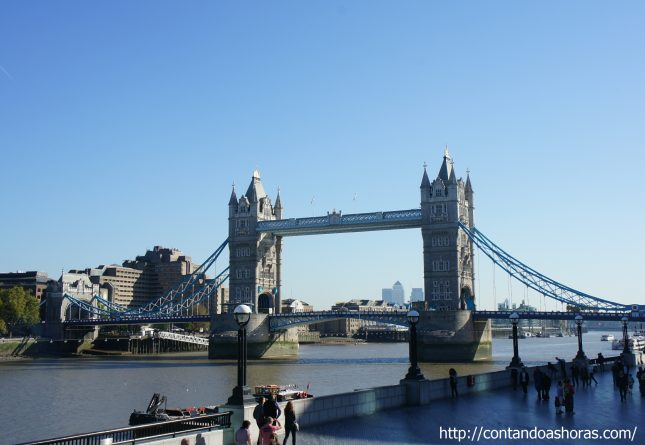 O que fazer em Londres em apenas 24 horas?