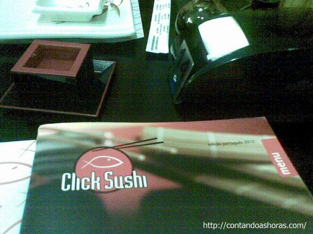 Restaurante Click Sushi