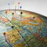 Planejando uma Viagem Internacional