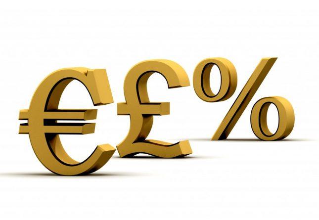 Euro x Libra e o Reino Unido