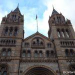 Londres: Museu de História Natural