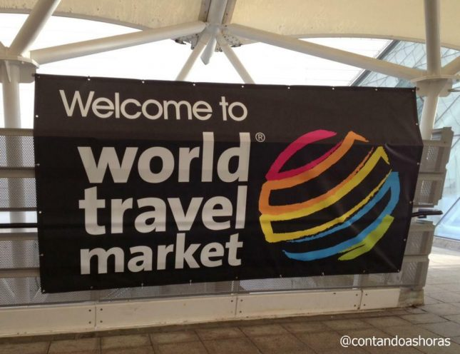 WTM 2012 – World Travel Market em Londres
