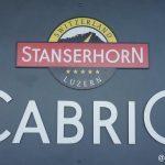 Cabrio, no Monte Stanserhorn: o primeiro bondinho de dois andares da Suíça!