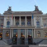 Opernhaus Zürich – Ballet Romeu e Julieta