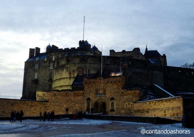 Intercâmbio: Quanto custa morar em Edimburgo?
