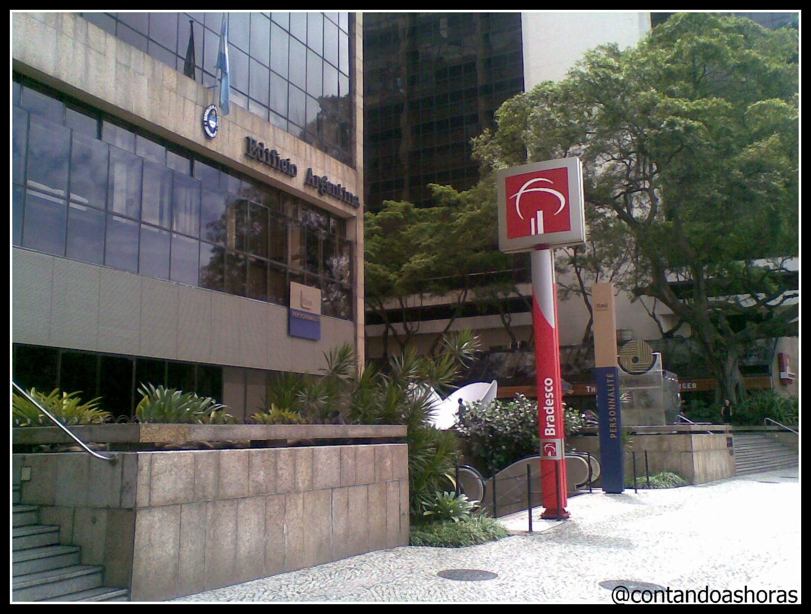 Visa Application Centre - Rio de Janeiro