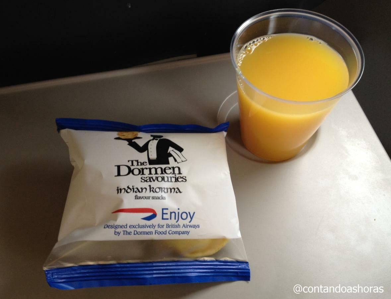uma das várias viagens que fiz de avião entre Londres e Edimburgo
