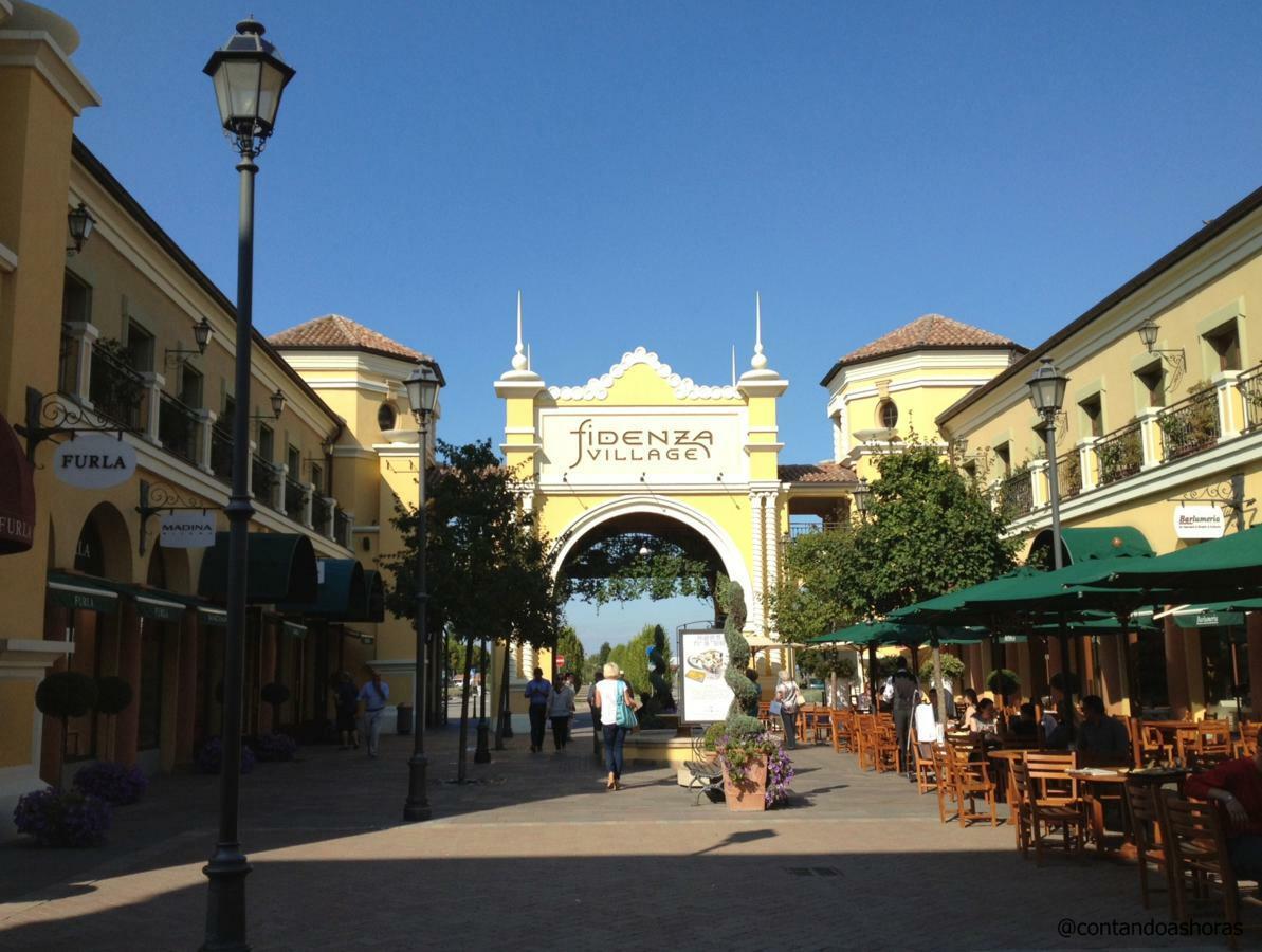 Картинки по запросу Fidenza Village