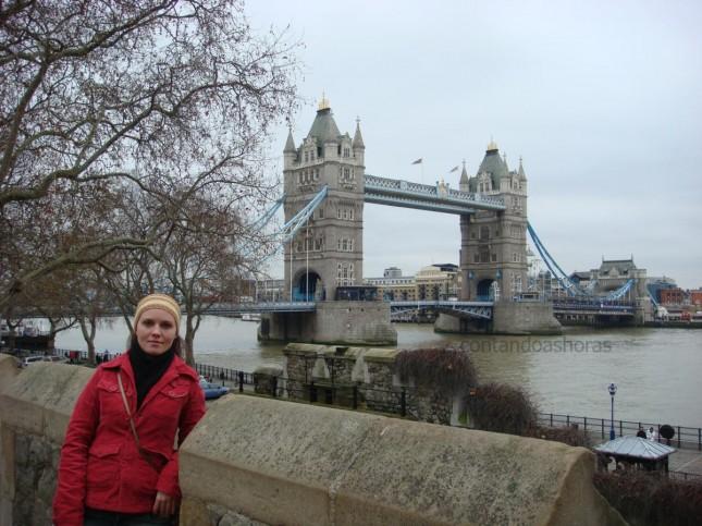 Próxima Viagem: Inglaterra