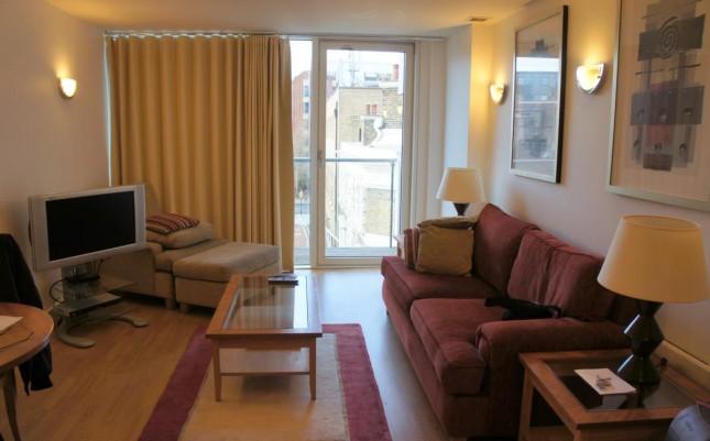 Dica de Apartamento em Londres