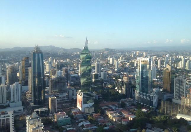 Panamá: Informações práticas
