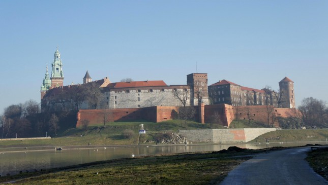 Polônia: Roteiro de 1 dia em Cracóvia