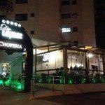 Dica de Restaurante em Chapecó: Capone Choperia