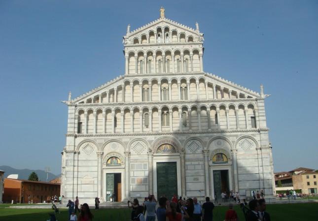 Roteiro de 1 dia em Pisa, na Itália