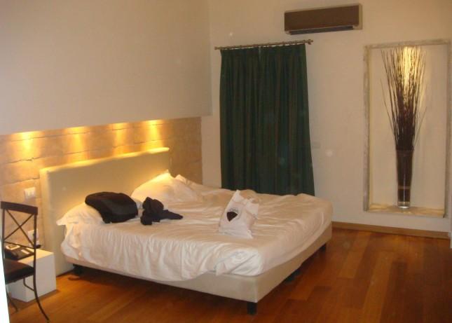 Dica de Apartamento com localização excelente em Florença: Relais Piazza Signoria
