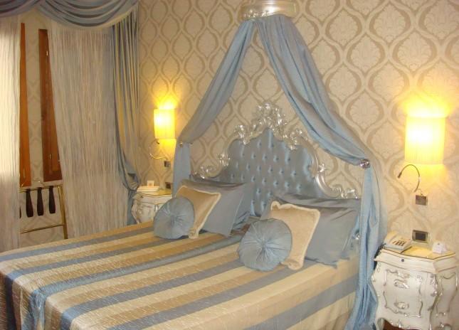 Dica de Hotel em Veneza: Hotel Savoia & Jolanda