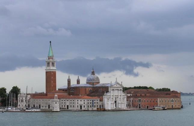 Tour pelas ilhas de Veneza: San Giorgio Maggiore, Murano, Burano e Torcello
