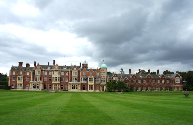 Sandringham House: Onde a Realeza Britânica Passa as Festas de Fim de Ano