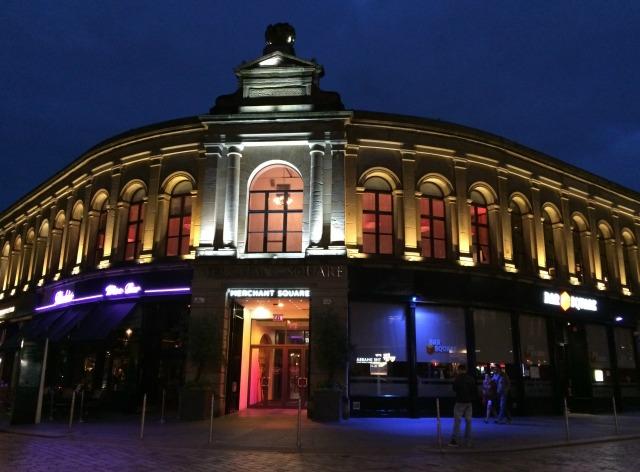 Dicas de Restaurantes em Glasgow