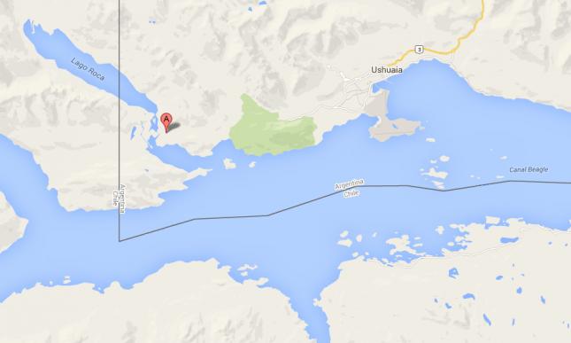 Ushuaia: Um dia de caminhada pelo Parque Nacional Tierra del Fuego