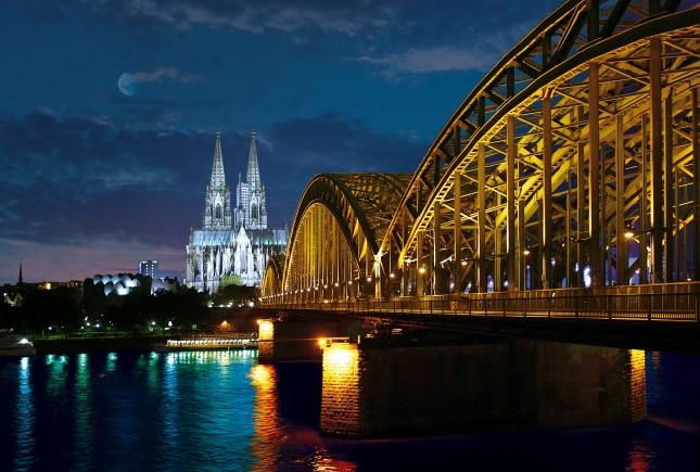 Próxima viagem: França e Alemanha
