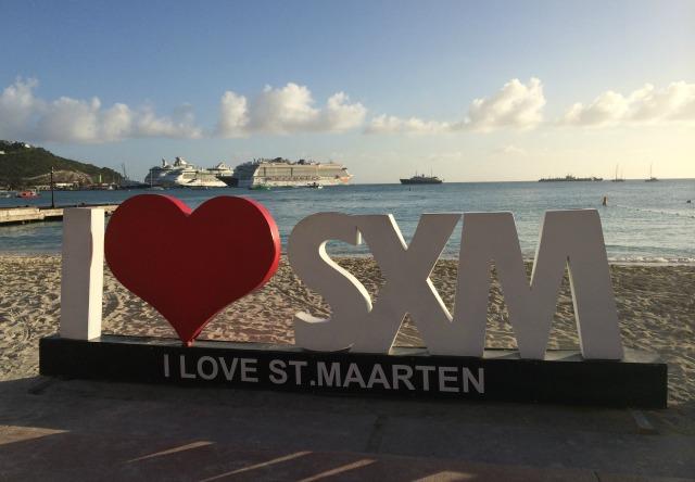 St Maarten/St Martin: Informações práticas