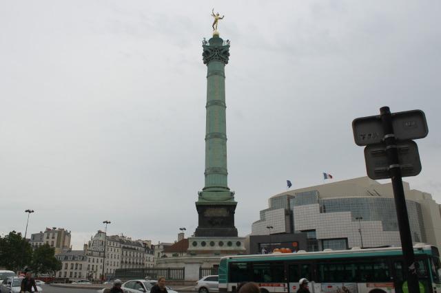 Paris: Um passeio pelo Marais (do Palais Royal até a Place de la Bastille)