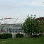 Alemanha: Jogo Bayer Leverkusen x Bayern de Munique
