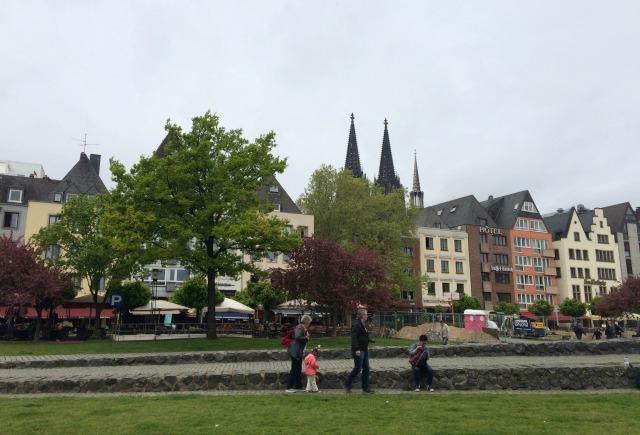 Colônia: Onde é melhor se hospedar?