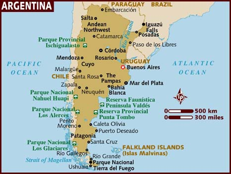 map_of_argentina